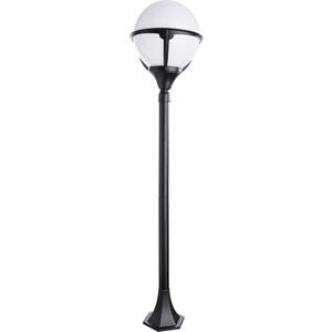 Уличный фонарь Artelamp A1496PA-1BK