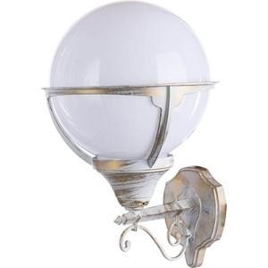 Уличный настенный светильник Artelamp A1491AL-1WG