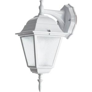 Уличный настенный светильник Artelamp A1012AL-1WH