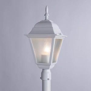 Уличный фонарь Artelamp A1016PA-1WH