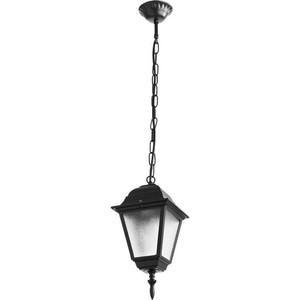 Уличный подвесной светильник Artelamp A1015SO-1BK