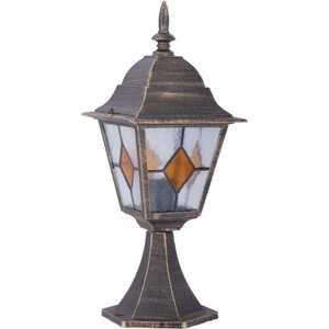 Наземный светильник Artelamp A1014FN-1BN