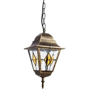 Уличный подвесной светильник Artelamp A1015SO-1BN
