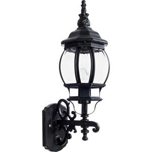 Уличный настенный светильник Artelamp A1041AL-1BG