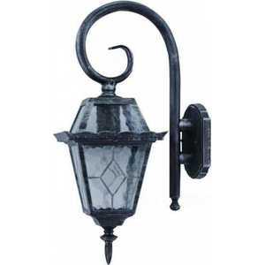 Уличный настенный светильник Artelamp A1352AL-1BS