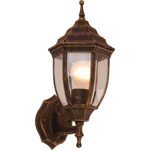 Уличный настенный светильник Globo 31710