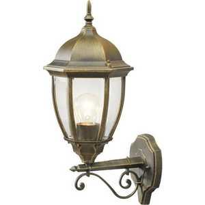 Уличный настенный светильник MW-LIGHT 804020101 лампы освещение