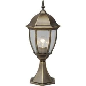 Наземный светильник MW-LIGHT 804040301 лампы освещение