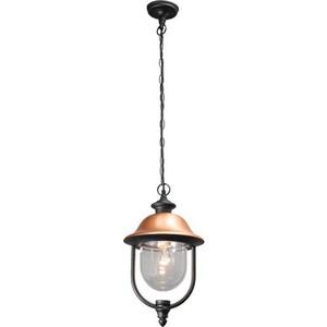 Уличный подвесной светильник MW-LIGHT 805010401 лампы освещение