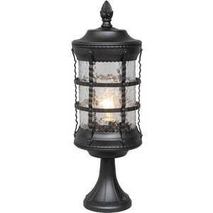 Наземный светильник MW-LIGHT 810040301 лампы освещение
