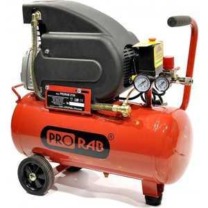 Компрессор масляный Prorab 2124 kit  компрессор масляный prorab 2224