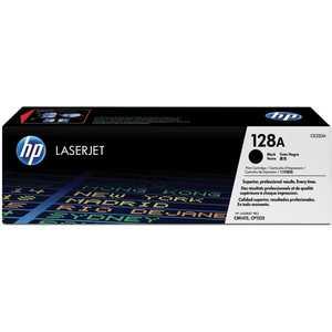 HP Kартридж двойной 128A Black (CE320AD) цена и фото