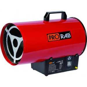 все цены на Газовая тепловая пушка Prorab LPG 10 онлайн