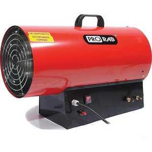 Газовая тепловая пушка Prorab LPG 50 цена
