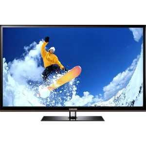 3D Телевизор Samsung PS-51E497