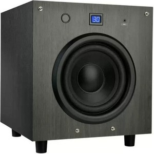 Сабвуфер Velodyne EQ-Max 15, black