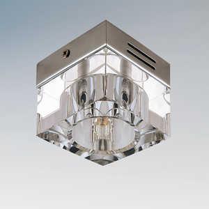 Точечный светильник Lightstar 104010 цена