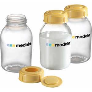 Набор бутылочек Medela 3шт 008.0073