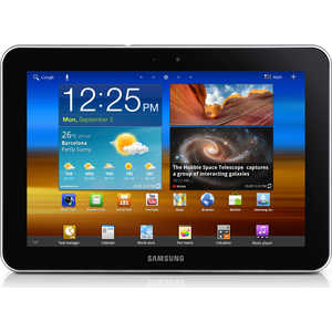 Планшетный компьютер Samsung Galaxy Tab 8.9 P7320 3G+LTE 16Gb black