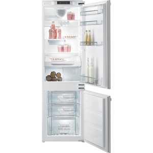 Встраиваемый холодильник Gorenje NRKI 4181 LW