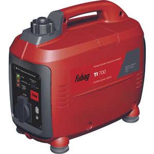 Генератор бензиновый инверторный Fubag TI 700 бензиновый генератор fubag ti 1000