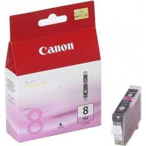 Canon CLI-8PM magenta (0625B001) 8pm свитер