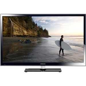 3D Телевизор Samsung PS-51E557