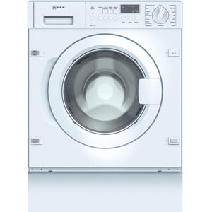 Встраиваемая стиральная машина NEFF W 5440 X0