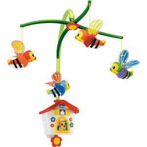 Chicco Карусель медовой пчелки (67099)