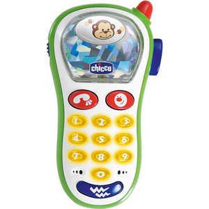 Chicco Игрушка телефон с камерой (60067.00)