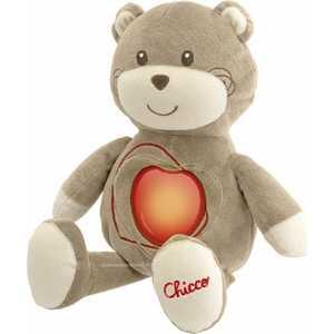 Chicco Игрушка мягкая мишка Sweetheart (60049.00)
