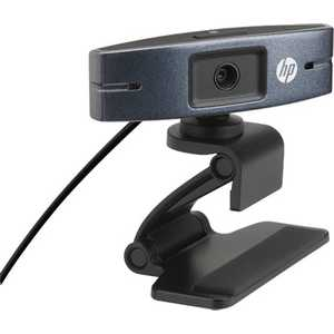 Веб-камера HP Webcam HD 2300 (A5F64AA)