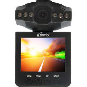 Видеорегистратор Ritmix AVR-330 автомобильный видеорегистратор ritmix avr 610