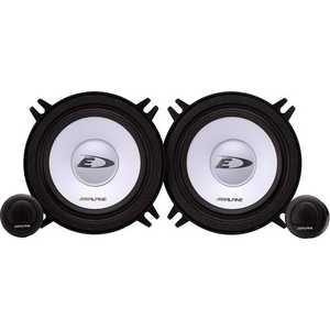 Акустическая система Alpine SXE-1350S система акустическая компонентная alpine sxe 1350s