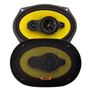 Акустическая система Mystery MF 964 акустическая система mystery mf 5 2
