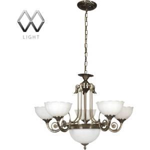 Люстра MW-LIGHT 357010208