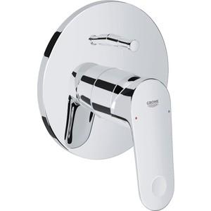 Смеситель для ванны Grohe Europlus 2 (19536002) grohe europlus ii 33933002 для кухонной мойки
