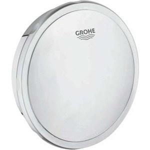 Накладная панель Grohe Talento Sentosa на сливной гарнитур для ванны (19025000) гарнитур geberit сливной для мойки белый 152 741 11 1