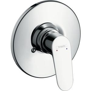 Смеситель для душа Hansgrohe Focus E 2 для 13620180 (31967000) 31745000han смеситель hansgrohe focus e 31745000 для душа