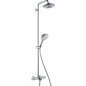 Душевой набор Hansgrohe Raindance showerpipe с термостатом (27117000)