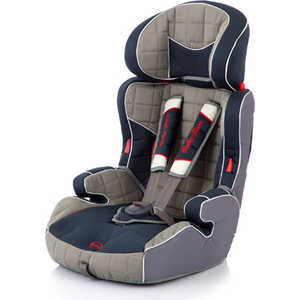 "Автокресло Baby Care ""Grand Voyager"" (синий)"