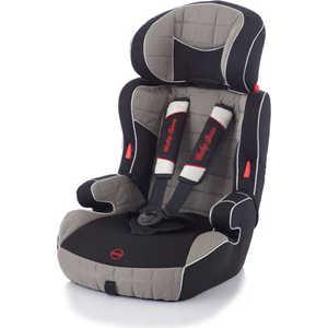 Автокресло Baby Care ''Grand Voyager'' (серый/темно-серый) от ТЕХПОРТ
