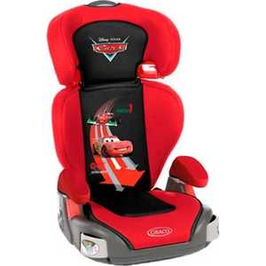 "Автокресло Graco ""Junior Maxi Disney"" (тачки)"