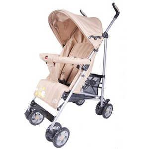 Коляска прогулочная Baby Care ''Citystyle'' (бежевый)