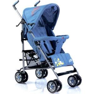 Коляска прогулочная Baby Care ''Citystyle'' (синий)