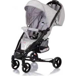Коляска прогулочная Baby Care ''New York'' (серый)