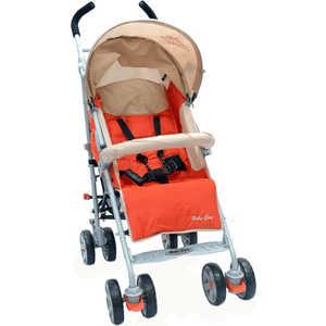 Коляска прогулочная Baby Care Polo (light terrakote) 107 коляска baby care baby care прогулочная коляска shopper light blue
