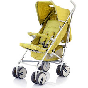 Коляска прогулочная Baby Care ''Premier'' (оливковый)