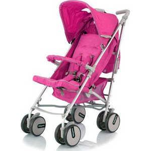 Коляска прогулочная Baby Care ''Premier'' (розовый)