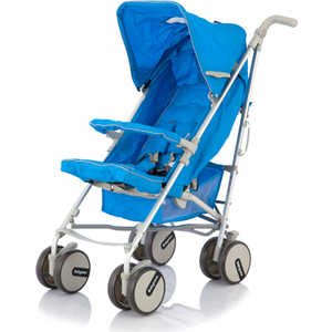Коляска прогулочная Baby Care Premier (синий) коляска baby care premier pink